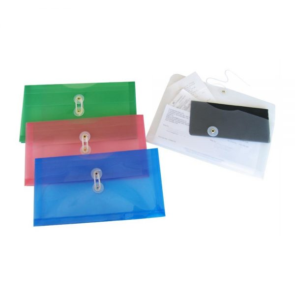 Top Loaded Durable Poly Envelopes