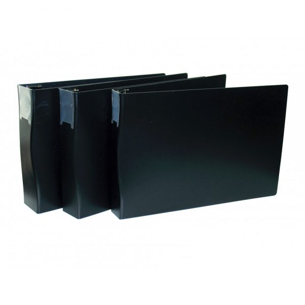 "Durable Duraply Poly Binders 11"" X 17"""