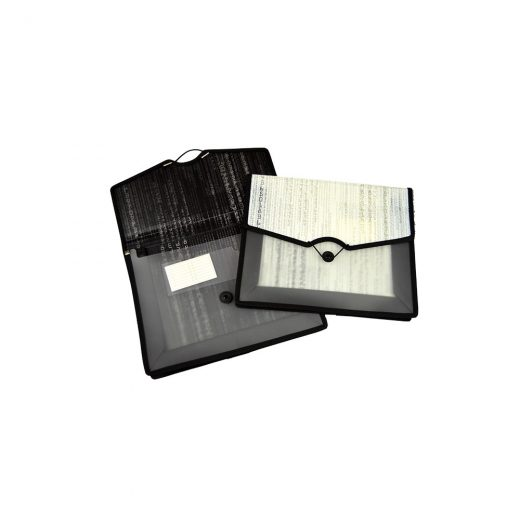 Durable Matrix Pocket Folder - 41678