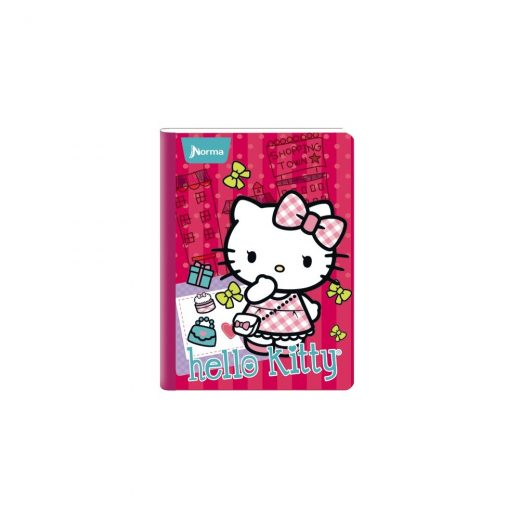 Durable Norma Notebooks – Norma Hello Kitty Notebooks – 541955
