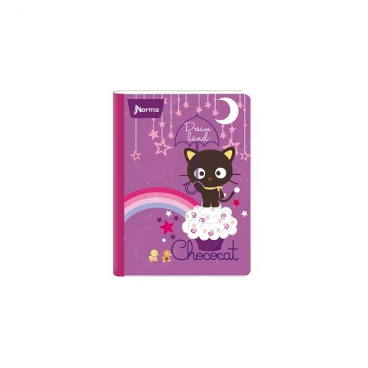 Durable Norma Notebooks – Norma Chococat/ Keroppi Collection - 546209