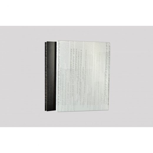 Durable Matrix Presentation Folder