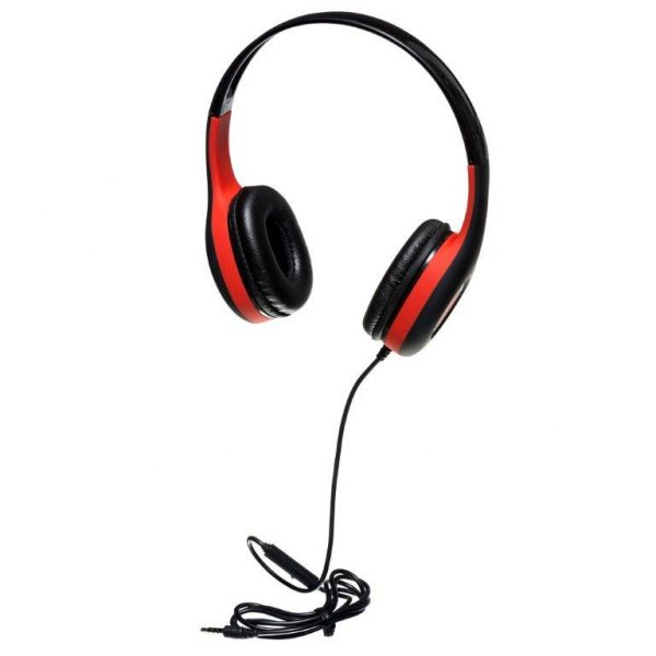 White Stylish Stereo Headphones – 10069