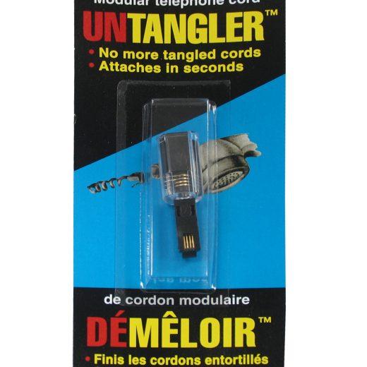 Untangler - Modular Telephone Cord – 30121-1