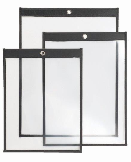 Durable Hang Up Sheet Holder