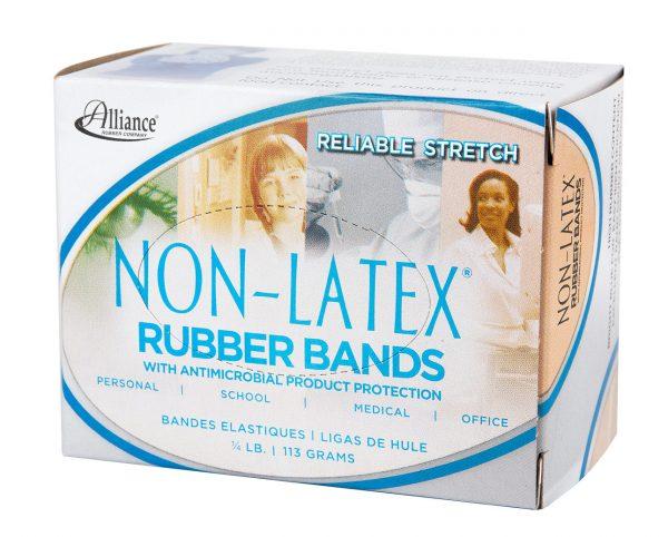 Aliance Latex free elastic bands