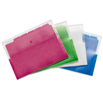 Durable Slim Index Files