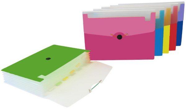 Durable Designer Expanding Files – AE94980