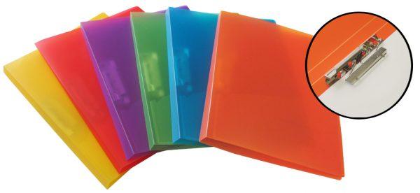 Durable Side Clip Binders – AE95920